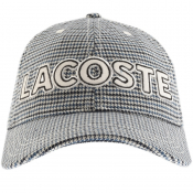 Product Image for Lacoste Logo Cap White
